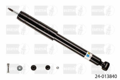 10//82 /> 06//93 E 2.0 Bilstein B4 Rear Shock Absorber Mercedes 190 W201 90 kW