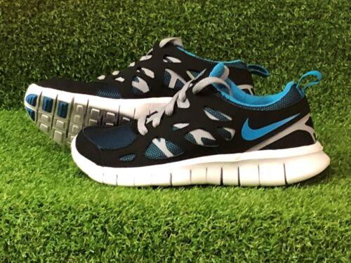 443742 040 Gr NIKE FREE 2 RUN GS  Sneaker Schuhe 36-39 NEU