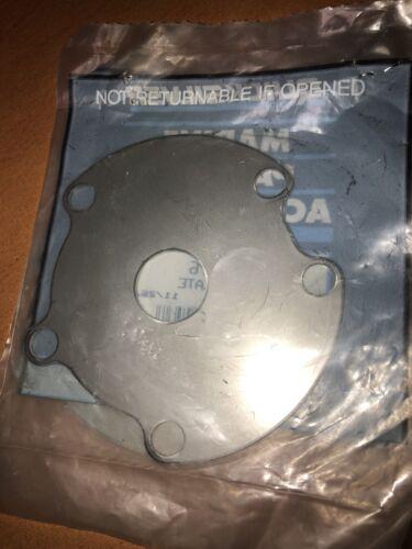 Genuine Mercruiser Water Pump Wear Plate 94576
