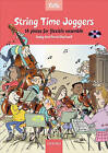 String Time Joggers Cello Book: 14 Pieces for Flexible Ensemble by Oxford University Press (Mixed media product, 2007)