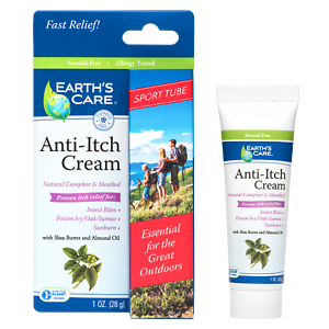 itch for cream Steriod anti-itching for anal