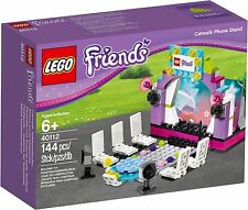 LEGO 40112 Friends Model Catwalk Phone Stand - 2014 Brand New Sealed, Rare