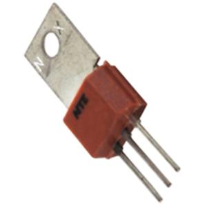 NTE Electronics NTE5629 TRIAC-400VRM 4A TO-202 IGT=3MA