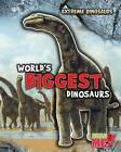 World's Biggest Dinosaurs by Rupert Matthews (Paperback / softback, 2012)