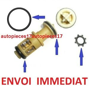 KIT-3-JOINT-REPARATION-SUPPORT-FILTRE-GO-ZX-XANTIA-EVASION-205-306-406-605-806