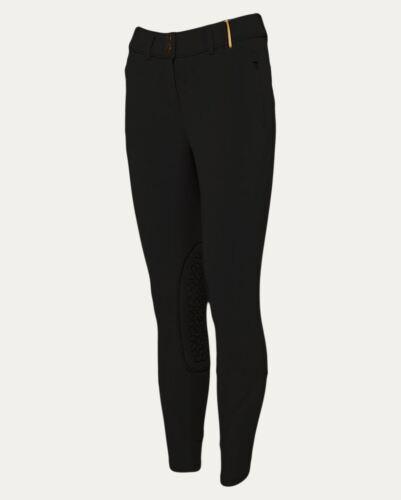 Noble Outfitters Softshell Hiver Genou Patch Équitation Pantalon-Traditionnel