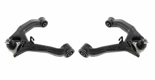 WAY2TUFF FRONT UPPER CONTROL ARM for MITSUBISHI PAJERO NM NP 05//00-09//06 PAIR