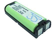 UK Battery for Panasonic KX-242 HHR-P105 HHR-P105A/1B 2.4V RoHS