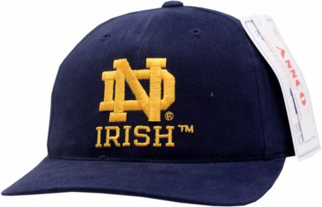 96762bdd3576e ... low price notre dame fighting irish youth snapback hat logo block 12191  26abe 8cd04