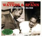 Brothers In Blues: Early Years Collection by Muddy Waters (CD, Mar-2015)