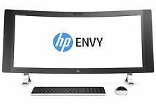HP Envy 34-a090ng / Curved All in One / i7-6700T / 8GB / 128 GB SSD+1TB / GTX960