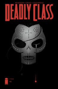 DEADLY-CLASS-13-Image-Comics-2015-HIGH-GRADE-NM-D795