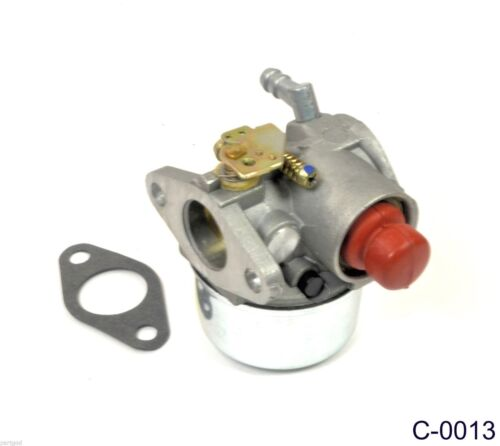 Carburetor For Tecumseh OHH55 OHH60 OHH65 Engine Lawnmower Snowblower Carb US e3