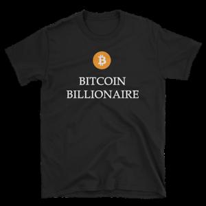 Bitcoin billionaire buy btc coin hodl moon cryptocurrency shirt ebay image is loading bitcoin billionaire buy btc coin hodl moon cryptocurrency ccuart Choice Image