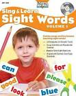 Sing & Learn Sight Words: Volume 1 by Ed Butts (Mixed media product, 2014)