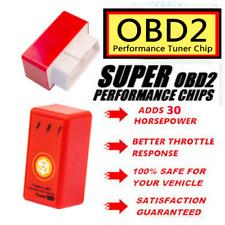 OBD2 FUEL PRO PERFORMANCE CHIP SAVE GAS FOR DODGE RAM 1500 1996-2017 5.7 HEMI