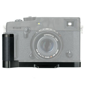 Jjc-Metal-soporte-de-liberacion-rapida-soporte-mano-agarre-F-Fujifilm-X-Pro3-X-Pro2-X-Pro1