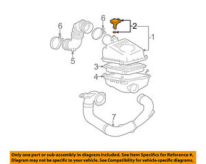 image is loading pontiac-gm-oem-03-08-vibe-mass-air-