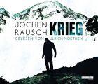 Krieg von Jochen Rausch (2013)