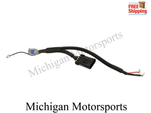 6.5L Diesel Fuel Injection Pump Gray Grey PMD Wiring Harness 1994-2005 GM Turbo