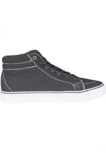 Sneaker Black Classics Canvas Urban Uomo Scarpe Sneakers Donna High a8BRaO0wq4