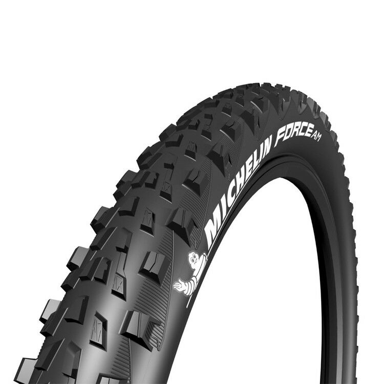 MICHELIN 27,5x2.80 FORCE AM PERFORMANCE LINE TL-Ready gomma