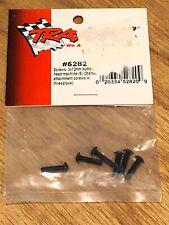 6 3x12mm button-head machine Traxxas 5282 TRA5282 Screws