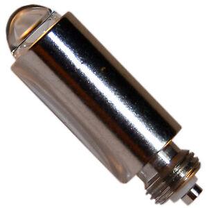Details about 3 5V 2 5W Halogen Bulb for Welch Allyn Otoscope Illuminator  Handle, WA-03100-U