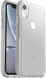 ORIGINAL-OtterBox-Symmetry-Series-Case-for-Apple-iPhone-Xr-Clear