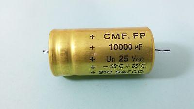 SIC-Safco 220uF 385V 35x40 85C LL Capacitor