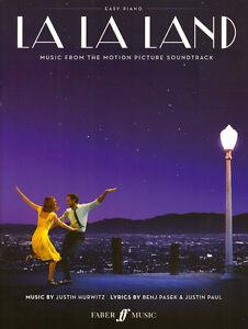 La-La-Land-Soundtrack-Songbook-Noten-Easy-Piano-Klavier-leicht-9780571539833