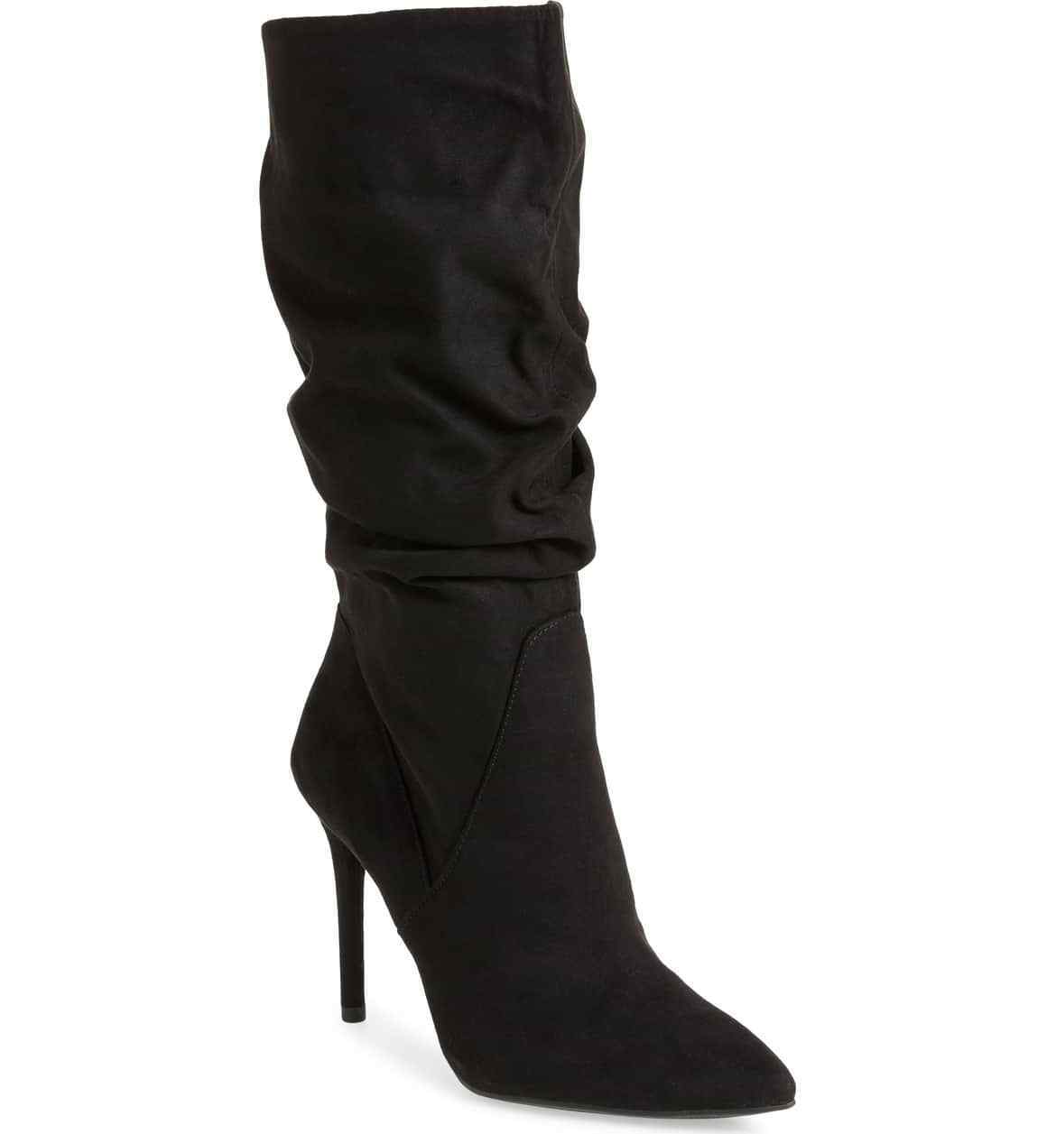 Jessica Simpson Women's LYNDY Boot