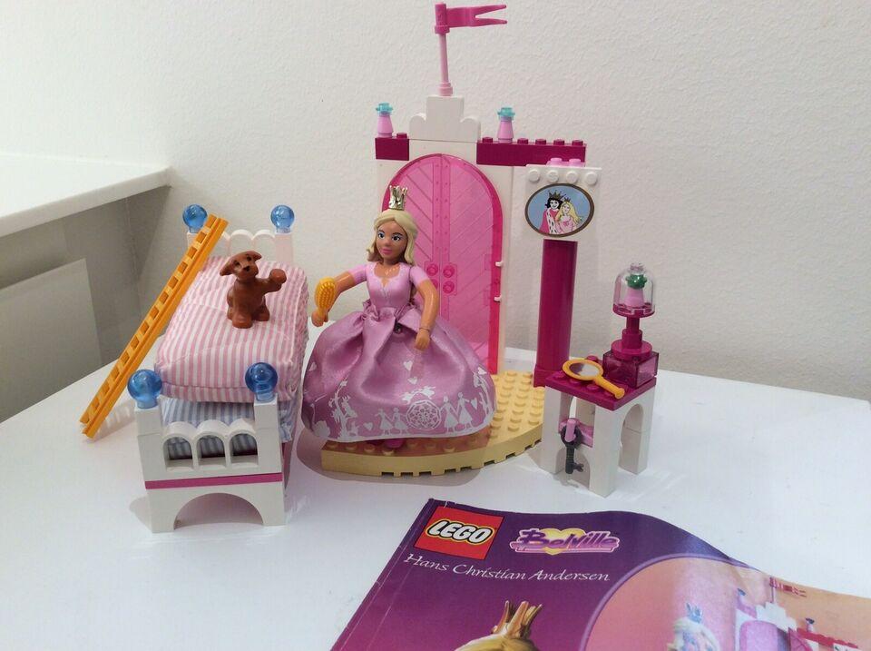 Lego Belville, 5842