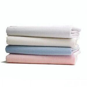 brushed cotton flannelette fitted sheet 30cm deep 7. Black Bedroom Furniture Sets. Home Design Ideas