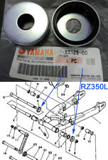 item 4 Yamaha RZ350 Swing Arm Pivot Shaft Trust Cover x2 NOS XT500 XV500  4X7-22129-00 -Yamaha RZ350 Swing Arm Pivot Shaft Trust Cover x2 NOS XT500  XV500 ...