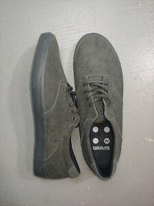 Gravis Skate Shoe Filter Suede Peat