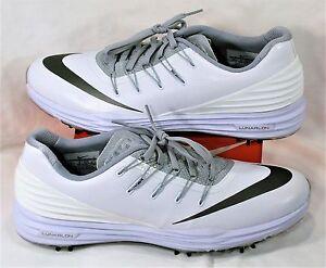 fcc650229171 Nike Lunar Control 4 CL Oregon Ducks Womens Golf Sz 9 NEW 838116 108 ...