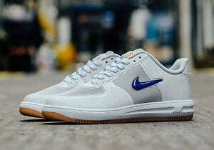 huge selection of 926ce 007e1 Image is loading Nike-Lunar-Air-Force-One-SP-Clot-11-