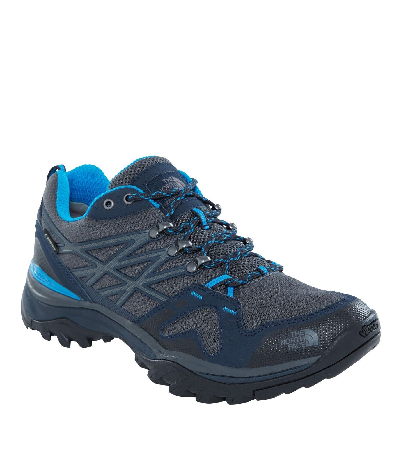 The hombre North Face M HEDGEHOG FASTPACK GTX Zapatos hombre The TREKKING HIKING CXT3 YTN 0f4e13