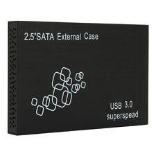 USB 3.0 2.5 inch SATA External Hard Drive Mobile Disk HD Enclosure/Case Box
