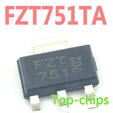 PNP Sot-223 Fzt751/transistor diodes Inc