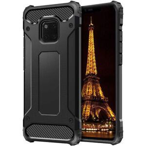 Coque Silicone Housse Etui Protection Antichoc Huawei Mate 10 /20 /30 Lite / Pro