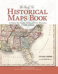 Details about The Family Tree Historical Maps Book: A State-by-State on walmart map, giant food map, opportunity map, data map, service map, dollar general map, ymca map, freedom map, craigslist map, old navy map, target map, rapallo italy map, botanical garden map, kmart map, burger king map, kroger map,