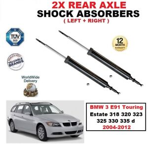 BMW 318 320 325 330 E90 E91 E92 FRONT LOWER CONRTOL ARM FRONT REAR ARM LH SIDE