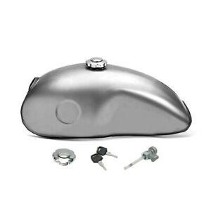 Bouchon Réservoir Trappe Essence pour Yamaha Virago XV 125 250 400 535 750 1100