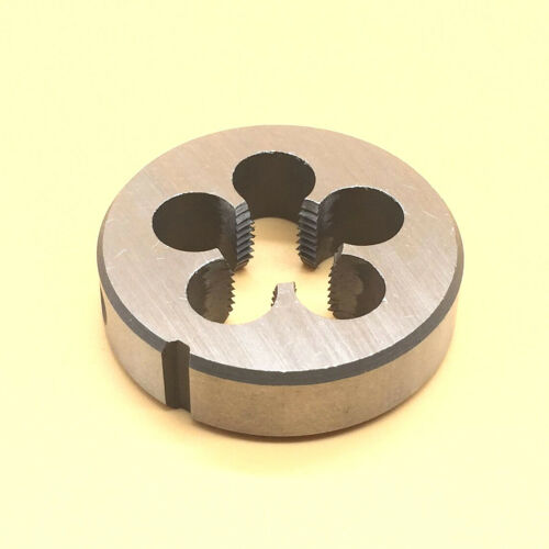 14mm x 1 Metric Right hand Die M14 x 1.0mm Pitch