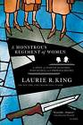 A Monstrous Regiment of Women by Laurie R King (Paperback / softback)