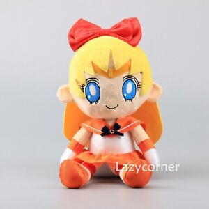 Japan-Sailor-Moon-Character-Sailor-Venus-Plush-Toy-Stuffed-Anime-Doll-12-039-039-BIG