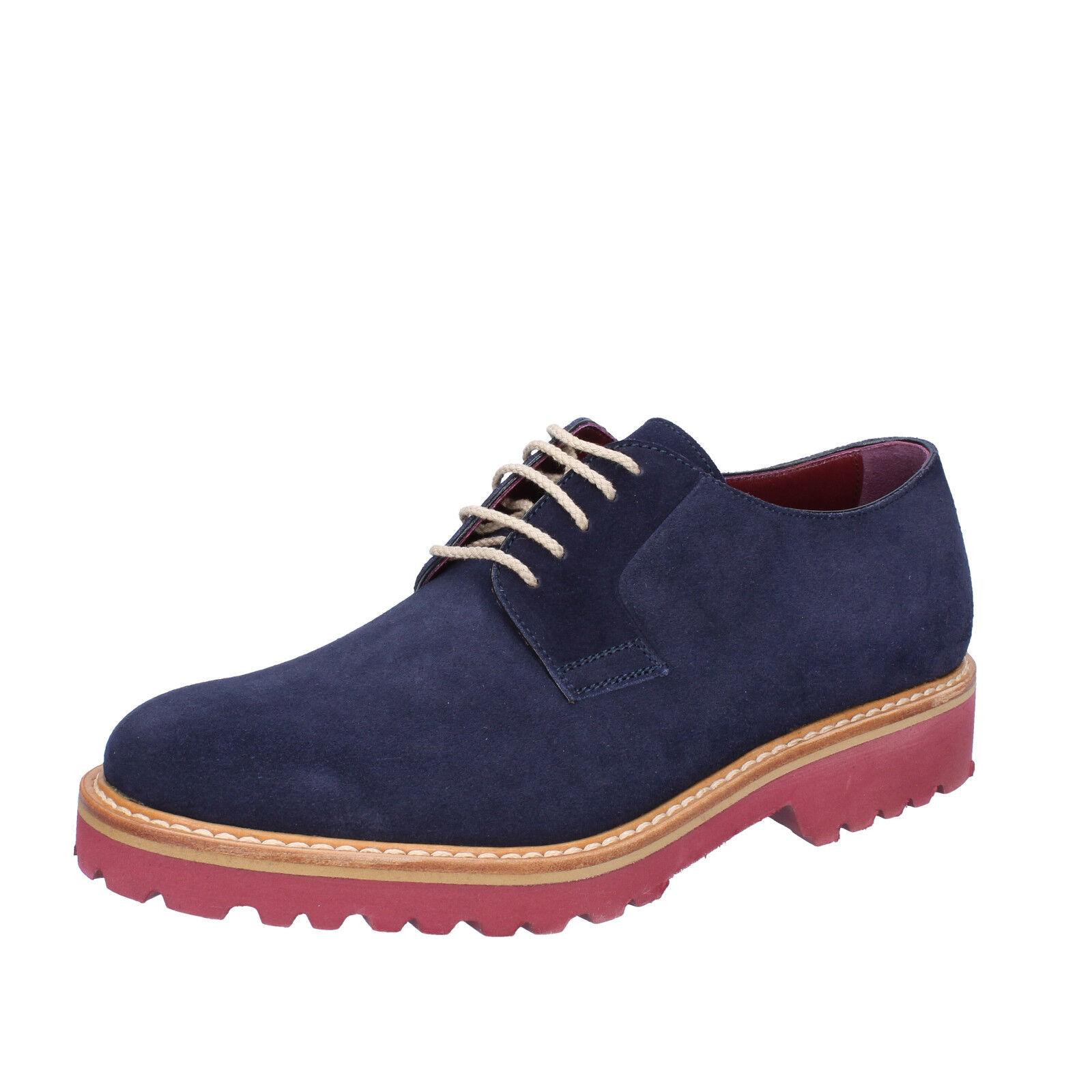 zapatos geox ante hombre 700