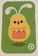 6 easter gift card wallets bunny or chick yellow envelopes shop target easter little yellow chick with bunny ears 2014 gift card 790 01 2140 negle Choice Image